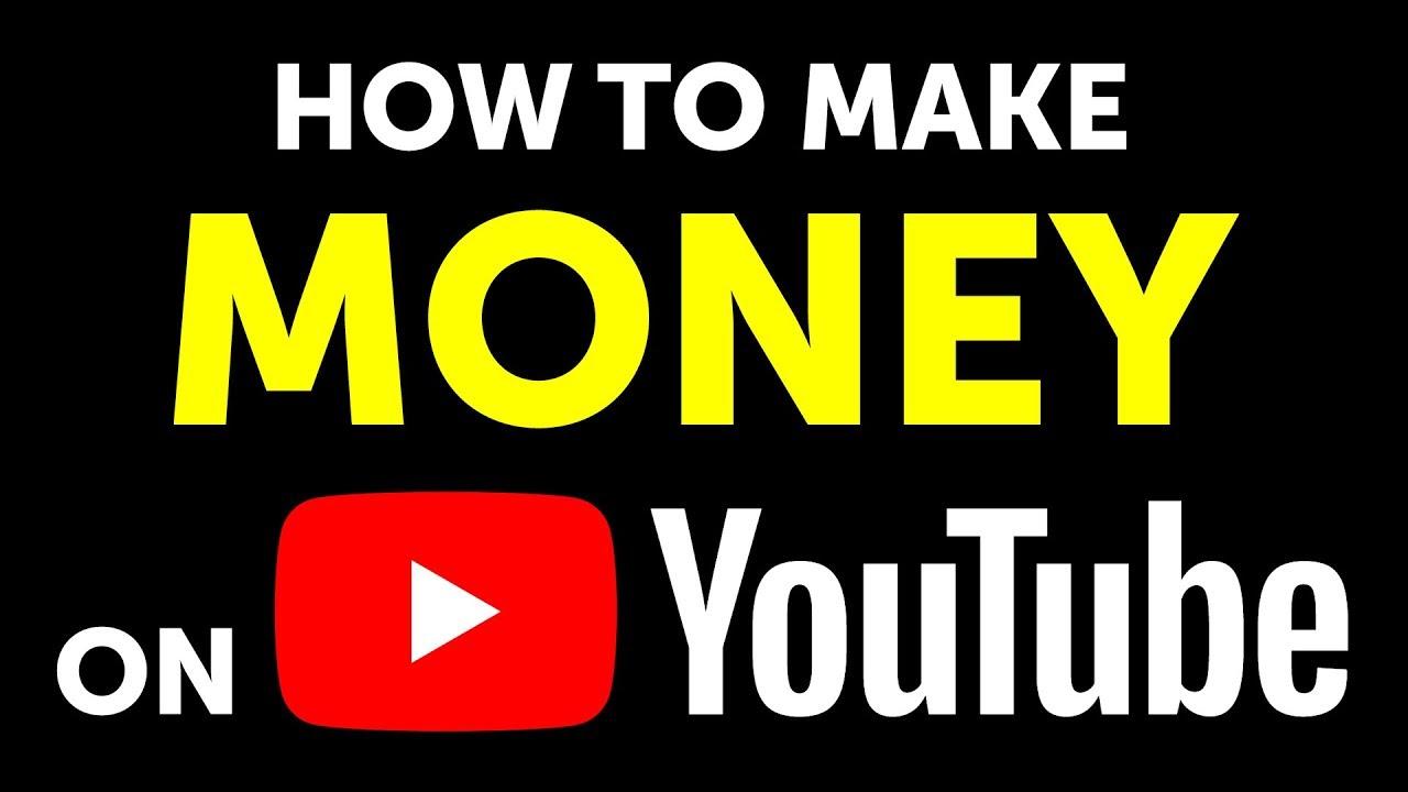How to Earn Money on YouTube: 6 Tips for Beginners   Beste Team Geld  Verdienen