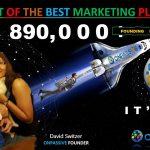 Onpassive news David Switzer CAN FEEL IT 890,000+