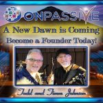 Onpassive news THE NEW DAWN IS COMING COLLECTION TWO – Timmy Johnson & Bill Must