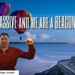 Onpassive company YES! ONPASSIVE and we are a BEACON of HOPE – Renata Grgic, Croatia V2